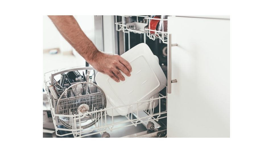 can you put instant pot in the dishwasher